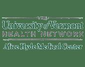 University of Vermont_Alice Hyde_logo