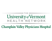 University of Vermont_Champlain Valley_logo